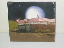 THE DONUTS SGT JACK'S PEPPER MILL MUSIC CD PRODUCED BY MIKE SLO-MO BRENNER