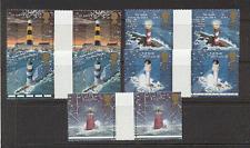 Gran Bretaña 1998 Faros canalones (n17977)