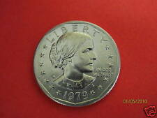 1979-D  BU Mint State ( Susan B Anthony) US One Dollar Coin