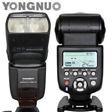 Yongnuo YN-560 III Wireless Flash Speedlite for Nikon D810A D800 D700 D610 D300s