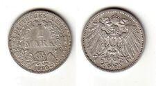 1 Mark 1896 A ...........  (e)