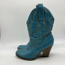 Route 66 Boots size 7