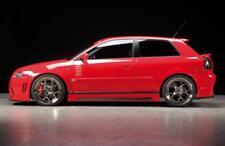 Rieger Seitenschweller Satz Audi A3 8L