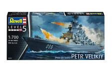 NEUF REVELL 05151 1:700 Petr Velikiy Model Kit