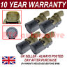 4X FOR LAND ROVER DISCOVERY RANGE ROVER L322 PDC PARKING SENSOR 3 PIN 4PS0208S