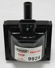 MAXX 9924 High Performance Ignition Coil 1996-2007 Chevy GMC Olds 4.3L V6 Vortec