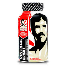 Brain Booster for Athletes VINTAGE BRIGHT Guaranteed Increased Memory Focus