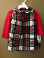 5c335d20312c Carter s Flannel Clothing (Newborn - 5T) for Girls