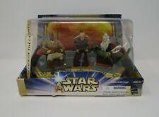 Jedi High Council SCENE 1 2003 STAR WARS Battle Pack Even Piell Mace Windu #2