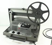 Kodak Vintage Projectors & Screens 8mm Movie Film Format
