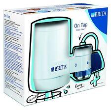 Brita Germany Sistema Filtrazione Acqua Brita On Tap With Filter For 3 Months