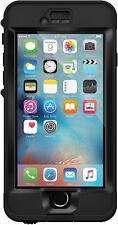 Lifeproof NÜÜD SERIES iPhone 6s Plus ONLY Waterproof Case  Black