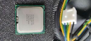 Intel Pentium Dual-Core E5200 socket 775 (2 Mo de cache, 2,50 GHz, Bus 800MHz)