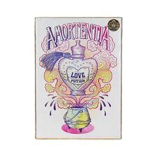 "Harry Potter Geek Gear Amortentia Love Potion Poster Art Print 8.5"" X 12"""