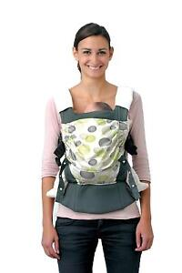 Amazonas Baby Smart Carrier - Tree - Box Opened - contents appear brand new