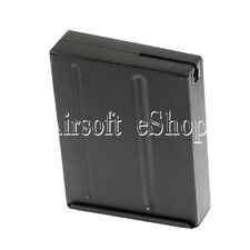 Airsoft 36rd Mag Magazine For WELL L96 Series Spring Sniper Rifle