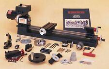 Sherline 4410C METRIC   Mini Lathe / Micro Lathe Package Made in the USA