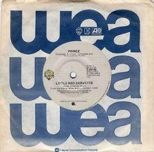 Prince R&B & Soul 45 RPM Vinyl Records