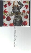 CD--BELINDA CARLISLE--    LIVE YOUR LIFE BE FREE |