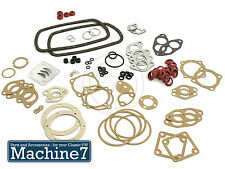 VW Beetle Engine Rebuild Gasket Kit Oil Seal Set T1 1300 1500 1600cc Camper Bus