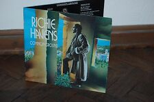 Richie Havens-Common Ground (Near Mint) fold out cover