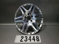 "1 Stück Felgenstern Brabus Monoblock VI Mercedes 9,5jx19"" ET35 62X-959-35 #23448"