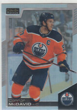 OPC O-Pee-Chee 2020-21 Platinum Preview Rainbow  - Connor McDavid  #P-CM SSP