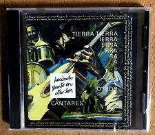 HACIENDO PUNTO EN OTRO SON - TIERRA.. Y OTROS CANTARES - CD