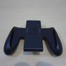 Official Nintendo Switch Joy-Con Comfort Grip for Nintendo Controller - Black