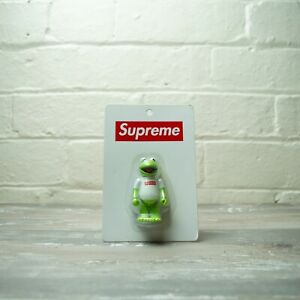 Supreme Medicom Toy Muppets Kermit The Frog