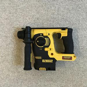 DeWALT DCH253 XR 18v Brushless 3 Mode SDS Hammer Drill - Bare