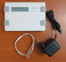 DSL-Modem Sphairon Turbolink AR871C1-B, ADSL+Modem Annex B/U-R2