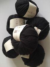 Rowan 4ply Soft Yarn Super Wash Wool 100% Merino Wool 6 x 50g