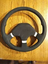 US Marine Dino Boat Steering Wheel Bayliner Made in Italy