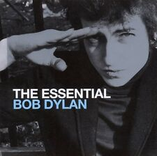 """BOB DYLAN """"THE ESSENTIAL - BEST OF """" 2 CD NEW"""