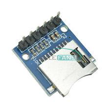 10pcs Tf Micro Sd Card Module Mini Sd Card Module Memory Module Arm Avr Arduino