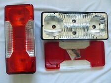 SET OF 2 NEW IVECO DAILY TURBO Lights Truck Tail PICK UP 06>09 Chassis Trailer