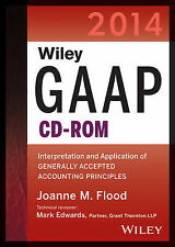 Wiley GAAP 2014: Interpretation and Application of Generally Accepted Accounting