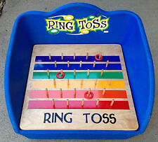 Carnival Midway Ring Toss Game Tub Insert