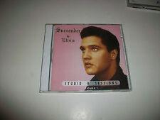 ELVIS PRESLEY - CD - SURRENDER  - GERMAN IMPORT - RARE*