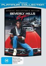 Beverly Hills Cop DVD Eddie Murphy Bronson Pinchot Neutron Dance
