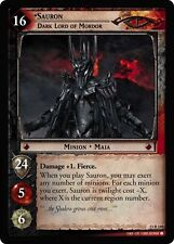 LOTR TCG Bloodlines Sauron, Dark Lord Of Mordor 13R140