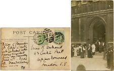 More details for gb 1905 ppc bishop of gloucester edgar gibson + barnard castle duplex ??