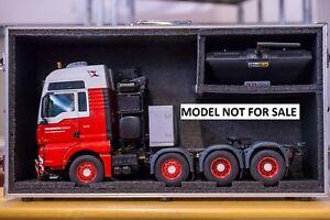 Tamiya ScaleArt Custom Suitcase for truck 1/14 R/C