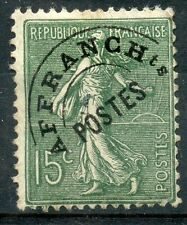 STAMP / TIMBRE FRANCE PREOBLITERE  SANS GOMME N° 45