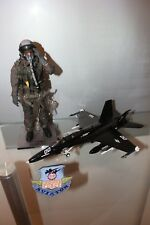 Franklin mint TOP GUN 1/48 avec pilot Elite Force