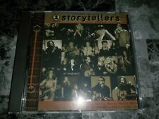 VH1 Storytellers CD - Scratch Free Disc - Free Shipping