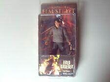 A Nightmare on Elm Street Fred Krueger Neca New