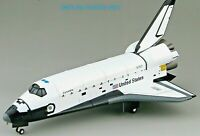 """Space Shuttle """"Columbia""""; First Mission STS-1 OV-102; Larger Diecast 1/200 Scale"""