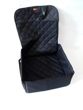 Foxcats 2 in 1 Pet Carrier Front Car Seat Booster/ Cover waterproof Carrier